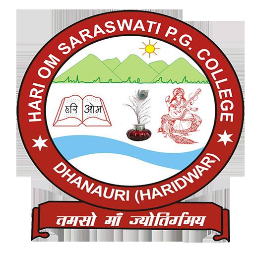 Hari Om Saraswati P.G. College